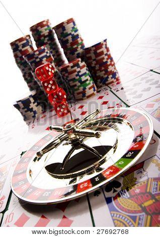 Poker Casino &