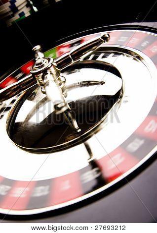 Roleta Casino &