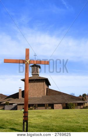 Cross And Church 2