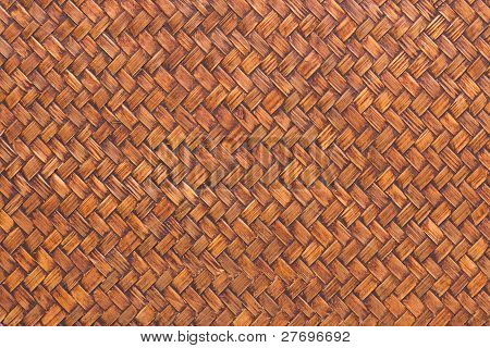 Background Wooden Handmade