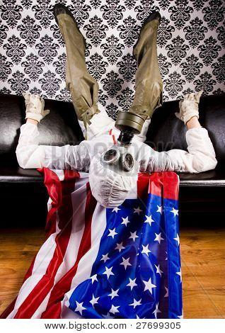American freak