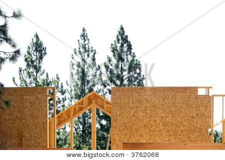 New Hom Construction