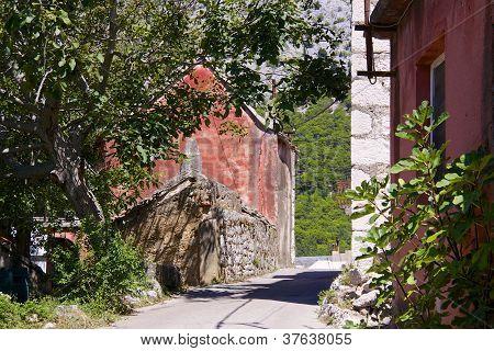 Old Croatian Village