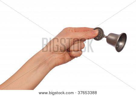 hand bell