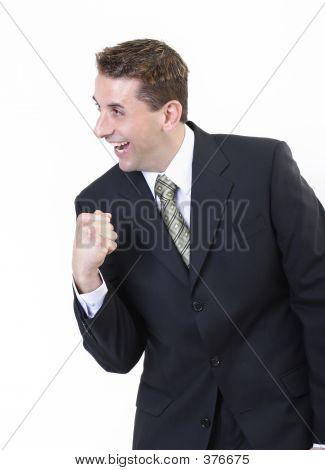 Businessman Portrait 3