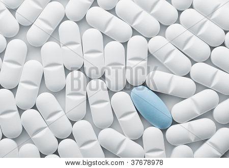 Tablet Pills