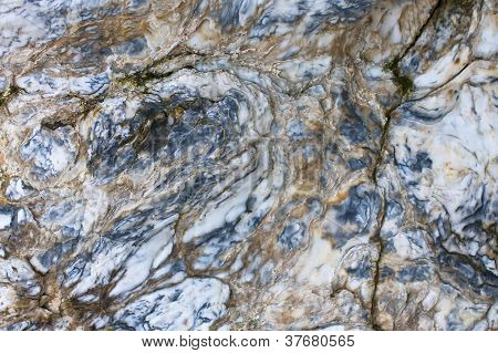 Colorful Rock Texture (wild Background)
