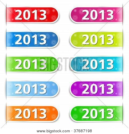 2013 Tabs