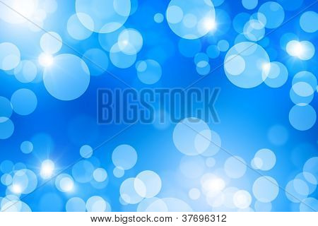 Abstract Background With Boke