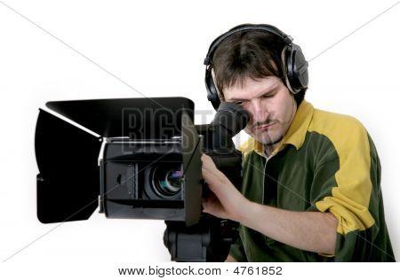 Camarógrafo