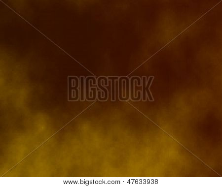 dark brown fog background