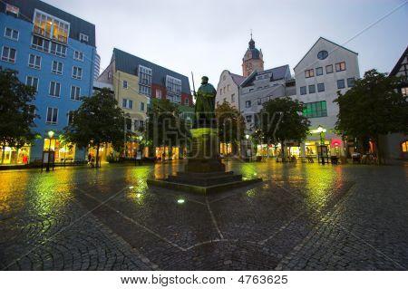 Jena Square