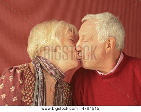 Senior Kiss