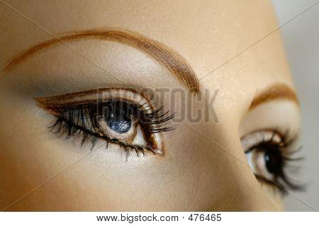 Dummy Eyes
