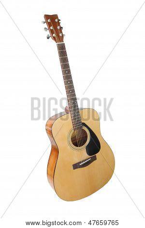Acoustic Classic Guitar