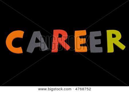 Word Career