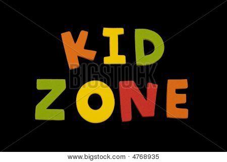 Word Kid Zone