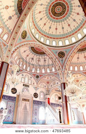 Kulliye Mosque