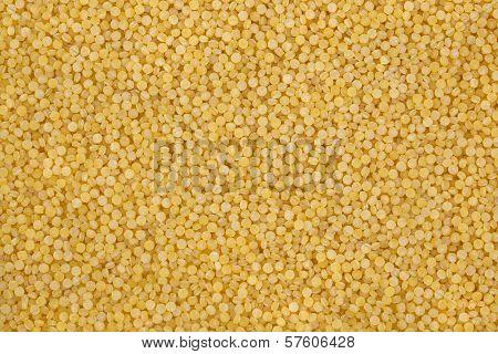 Couscous Background