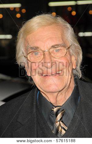 Martin Landau at the AFI Fest Gala Screening of