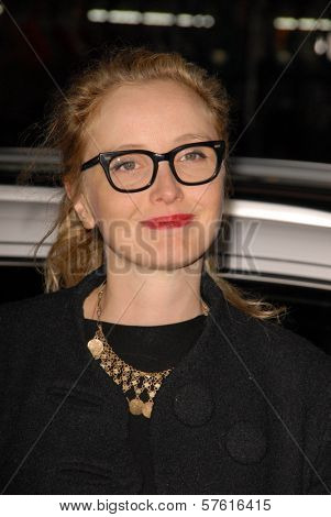 Julie Delpy  at the AFI Fest Gala Screening of