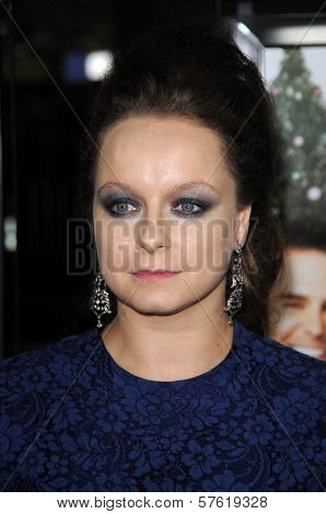 Samantha Morton at the AFI Fest 2009 Screening of 'Everybody`s Fine,' Chinese Theater, Hollywood, CA. 11-3-09