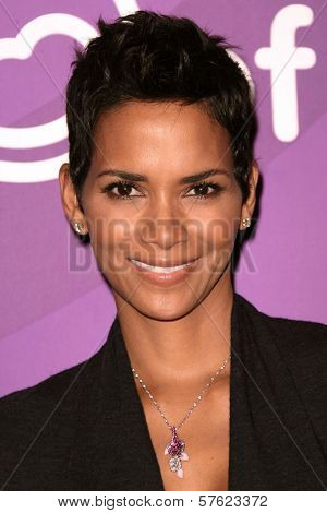 Halle Berry  at the March of Dimes Celebration of Babies, Four Seasons Hotel, Los Angeles, CA. 11-07-09
