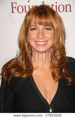 Jill Zarin at the International Myeloma Foundation's 3rd Annual Comedy Celebration for the Peter Boyle Memorial Fund, Wilshire Ebell Theater, Los Angeles, CA. 11-07-09