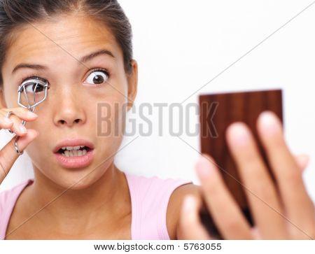 Funny Beauty - Eyelash Curler