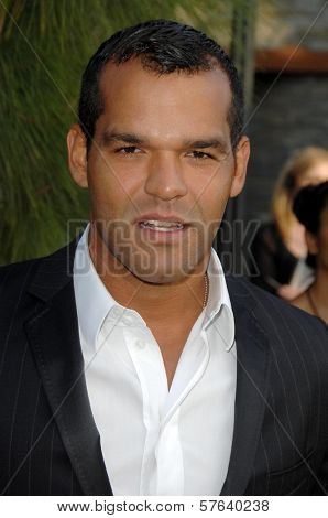 Amaury Nolasco  at the 8th Annual Chrysalis Butterfly Ball, Private Residence, Los Angeles, CA. 06-06-09