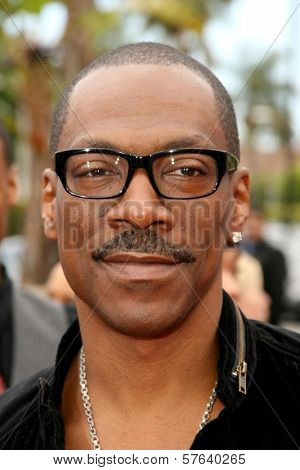 Eddie Murphy  at the Los Angeles Premiere of 'Imagine That'. Paramount Pictures, Hollywood, CA. 06-06-09