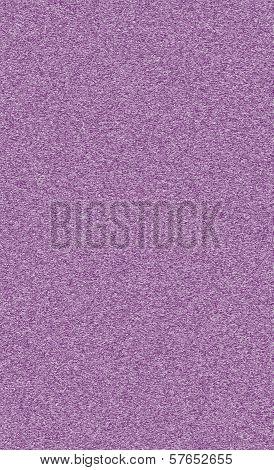 Grained Purple Background