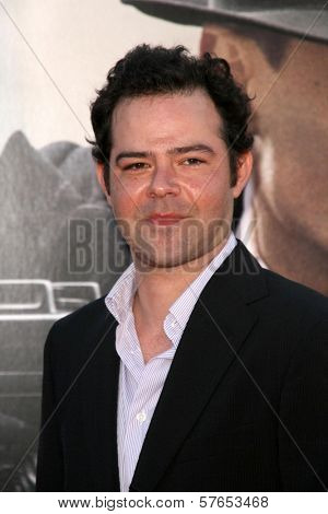 Rory Cochrane  at the Los Angeles Premiere of 'Public Enemies'. Mann Village, Westwood, CA. 06-23-09