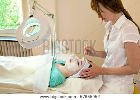 Facial Chemical Peel