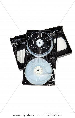 Open Cassette