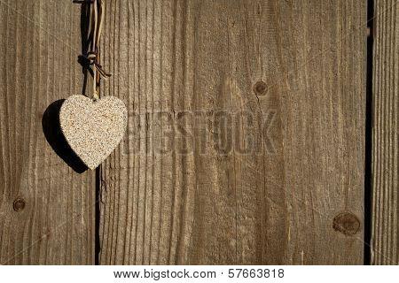 my lovely heart