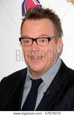 Tom Arnold  at Comedy Central's Roast of Joan Rivers. CBS Studios, Los Angeles, CA. 07-26-09