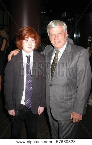 Robert Morse  at the premiere of 'Mad Men' Season Three. Directors Guild Theatre, West Hollywood, CA. 08-03-09