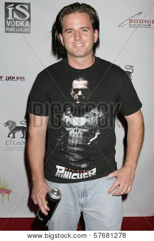 Shane Ryan at the Los Angeles Screening of 'Social Lights'. Regency Fairfax Cinemas, Los Angeles, CA. 08-05-09
