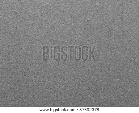 Uniform Grainy Grey Background