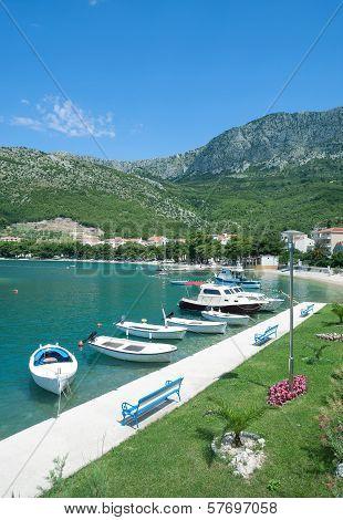 Drvenik,Makarska Riviera,Dalmatia