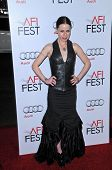 Fairuza Balk at the AFI Fest Screening of
