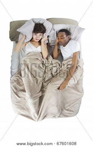 Snoring Partner