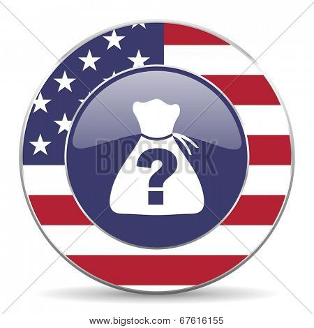 riddle american icon