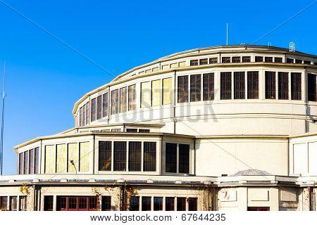 Centennial Hall (1913), Wroclaw, Silesia, Poland