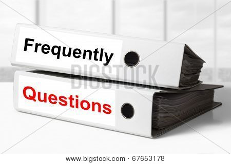 stack office binders frequently questions