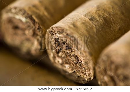 Cigars habanos