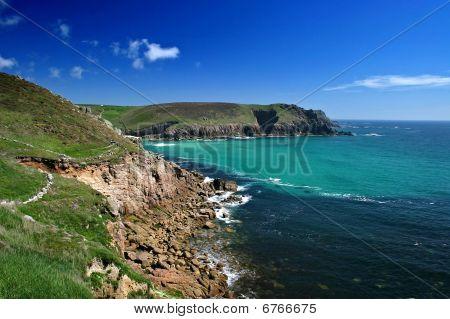 Carn Les Boel West Cornwall