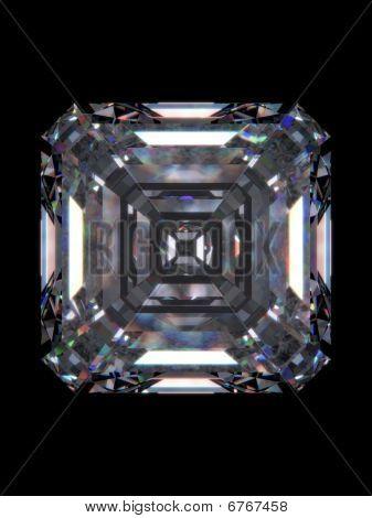 Diamond Emerald Platz