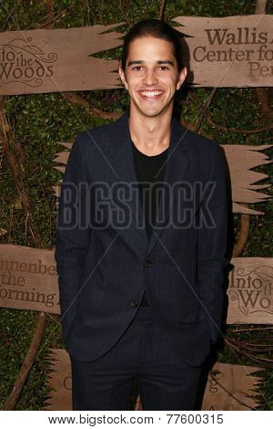 LOS ANGELES - DEC 3:  Joseph Haro at the Opening night of Oregon Shakespeare Festival